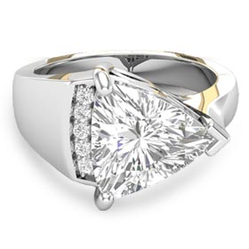 Diamond Engagement Rings in Knoxville TN